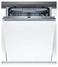 Bosch Serie 4 Vollintegrierbar Geschirrspüler (SMV46KX00E )