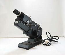 Topcon LM-3B Lensometer Lensmeter Lens Eyeglasses Optometry Optometrist