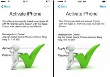 NEW! iCloud Removal Trusted WEBSITES For  Apple Iphone X