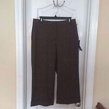 Regular Capris, Cropped 10 22 Pants for Women