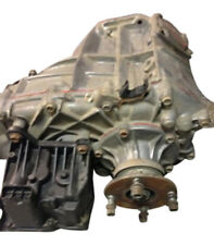 2001-2002 Toyota 4Runner Transfer Case Differential 3.4L 6 Cyl