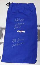 Antonio Rogerio Nogueira Signed Pride FC Glove Bag PSA/DNA COA UFC 140 Autograph