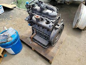 V2203 kubota Diesel Engine ( old stock knew )