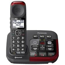 Panasonic Amplified Cordless Telephone  KX-TGM420AZB