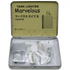 Marvelous Cool DESIGN Oil Tank Lighter Self-made Kit Model