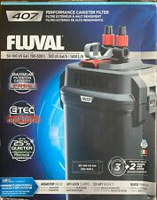 Fluval 407 Performance Canister Filter - Brand New | Fast Ship