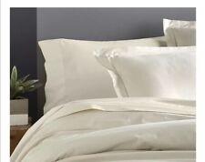 Donna Karan ~ Ultra Fine 600Tc - (1) King Pillow Sham - Ivory - New