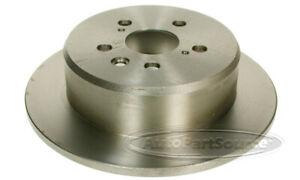 Tru Star 479115 Disc Brake Rotor-Performance Plus Brake Rotor Rear