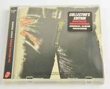 Sticky Fingers - The Rolling Stones CD Collector's Edition Digitally Remastered