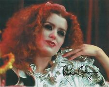 Patricia Quinn (MAGENTA) Signed 8x10 Photo - The Rocky Horror Picture Show G725