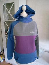 MAZINE Kapuzenpullover Hoodie Gr 32 34 XS Pullover Pulli Langarmshirt Sweatshirt