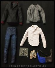 INTEGRITY TOYS TOBIAS ALSFORD JEAN THERAPY OUTFIT COMPLETE MONARCHS HOMME