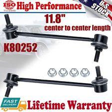 "Pair Front Stabilizer Sway Bar Link for Chevrolet Saturn Pontiac & Saturn 11.8"""