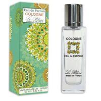 """Le Blanc Eau de Parfum Cologne Orange  """"intensiv"""" Spray aus der Provence 50 ml"""