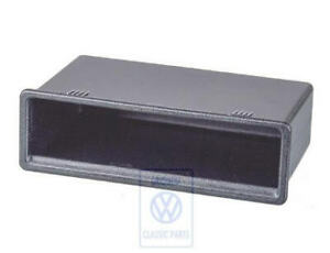 Mk1 Golf GTI Tintop Cabriolet shelf/stowage compartment 32185723301C