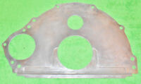 1960 1961 1962 1963 1964 1965 Ford Mercury ORIG 352 390 406 410 427 BLOCK PLATE