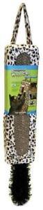 Ware Pet Wildcat Corrugated Cardboard Door Hanger Cat Scratcher