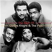 Gladys Knight - Best of & the Pips [Camden] (2012)
