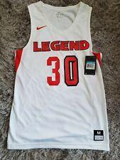 Men's Nike Dri-Fit Basketball Jersey Size Medium