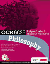 Philosophy Student Book with ActiveBook by Victoria Bunting, Opinderjit Kaur Ta…