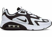 Nike Air Max 200 AQ2568 104 Mens US 10.5 UK 9.5 Running Trainers Sneakers Shoes