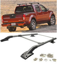 For 05-17 Nissan Frontier Factory Style Roof Rack Rail Cross Bar Luggage Carrier