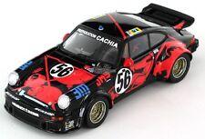 Porsche 911 (934) JMS Racing Le Mans 1977 1:43