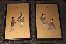 Antique Chinese Carved panel
