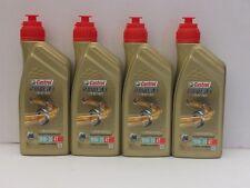 8,80€/l Castrol Power 1 Racing 4T 10W-30 4 x 1 L Premium Motoröl