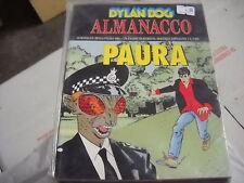 DYLAN DOG  ALMANACCO DELLA PAURA  1995 edicola!!!