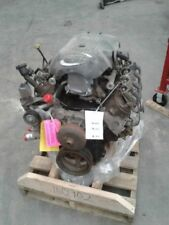 Engine 4.8L VIN V 8th Digit Fits 01-02 SIERRA 1500 PICKUP 174455