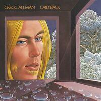 Gregg Allman - Laid Back [New CD]