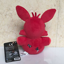 "7"" Five Nights at Freddy's 4 FNAF Horror Game Plush Dolls Kids Plushie Toys NEW"