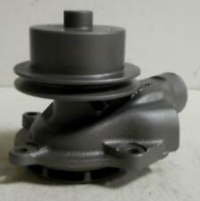 1953-54 Chevrolet 235ci 6 Cyl engine rebuilt Conversion water pump 3/8 pulley