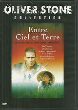 DVD - ENTRE CIEL ET TERRE avec TOMMY LEE JONES - OLIVER STONE / COMME NEUF