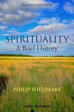 Wiley Blackwell Brief Histories of Religion: Spirituality : A Brief History.