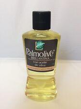 Palmolive Brillantina Con Aceite Oliva 6.73oz.(199ml) Hair Olive Oil