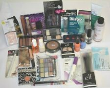 Wholesale Lot 35 Assorted Makeup Items Covergirl, Essie, Almay, e.l.f. Makeup