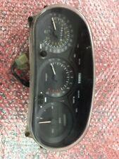 Yamaha FJ1200 3XW 1994 Clocks