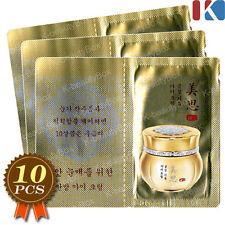 MISSHA Gold Snow Gumsul Giyun Eye Cream 10pcs / Anti-Aging Cream Lifting Cream