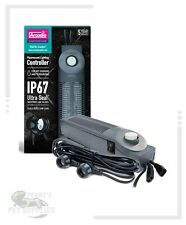 Arcadia IP67 T8 Lighting Controller Starter with Detachable Plug and Cables