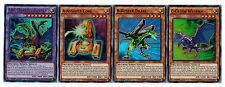 ABC-DRAGON BUSTER Fusion Set A-Assault Core +B Drake +C Crush Wyvern SETO Yugioh