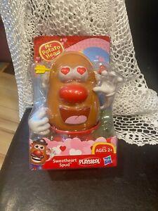 Mr. Potato Head: Sweetheart Sup. Hasbro. New and Sealed.