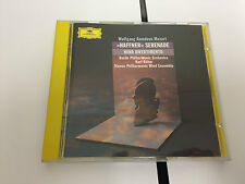Haffner Serenade 1990 by Mozart and Bohm CD - MINT 028942980624