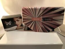 Luminess Air airbrush Nude & Naughty Eyeshadow Palette 36 Colors matte/shimmer