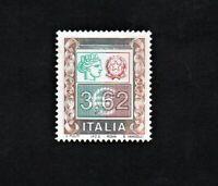 FRANCOBOLLO REPUBBLICA ITALIANA 2002 ALTI VALORI ORDINARI €3,62 NUOVO MNH