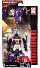 Transformers Generations Combiner Wars Bombshell Legend Action Figure