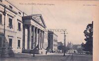 SPAIN - Madrid - Palacio del Congreso