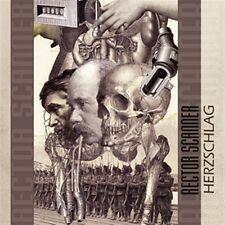 RECTOR SCANNER Herzschlag CD 2015 LTD.300