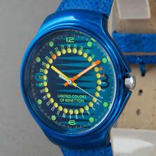 Herren Armbanduhr UCO Benetton - Quarz - Neuzustand, ungetragen